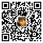 扫描关注独居匠心常州网站建设微信公众账号