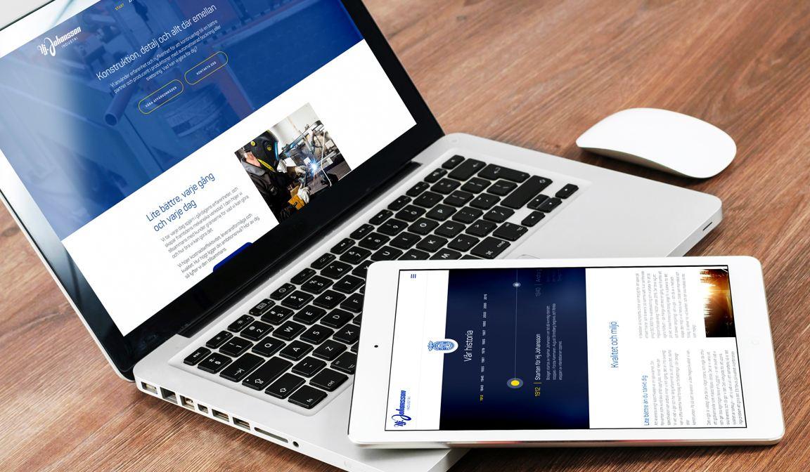 如何利用网站建设提升企业的品牌