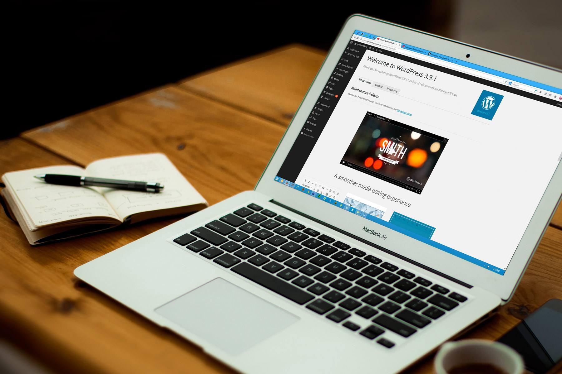 网页设计如何运用光影效果打造绚