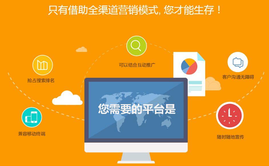 企业网站建设中的常见问题(一)